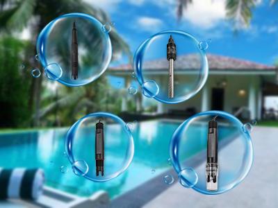 泳池水质检测仪器