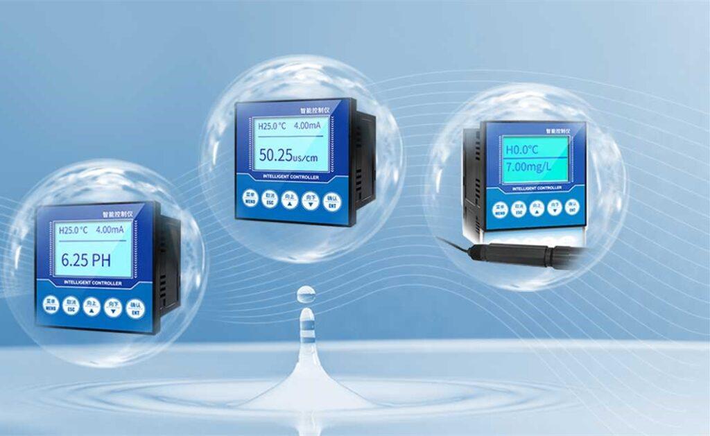 水电导率传感器
